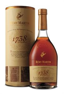 Remy Martin Cognac 1738 Accord Royal 1.00l
